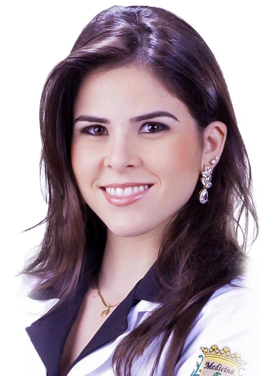 Dra. Fernanda Mescolin - Sobre