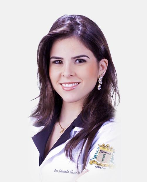 Dra. Fernanda Mescolin
